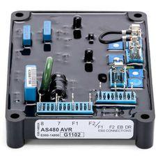 AS480 Stamford AVR Регулятор напряжения, фото 1