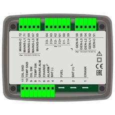 DKG-225 контроллер с зарядным устройством, фото 2