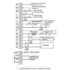 DKG-253 Регулятор частоты вращения двигателя, фото 4