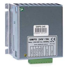 SMPS-245 24В 5А, фото 1