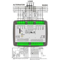 D-300 MPU, J1939 - CANBUS, подогрев дисплея, GSM модем: отсутствует, Зарядное устройство: отсутствует, фото 3