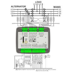 D-100 J1939 - CANBUS протокол, подогрев дисплея,, фото 3