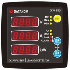 DKM-250 DC Измеритель мощности, фото 1