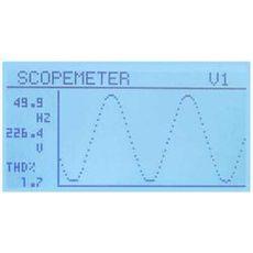 DKM-409-PRO Анализатор сети с расширенным функционалом, фото 5