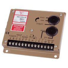 ESD5111 Электронный регулятор оборотов (ESC5111), фото 1