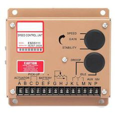 ESD5111 Электронный регулятор оборотов (ESC5111), фото 2