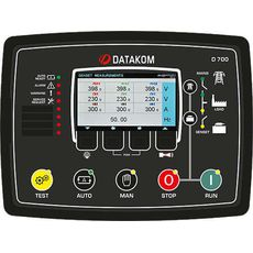 D-700 SYNCH Ethernet, RS-485, фото 1