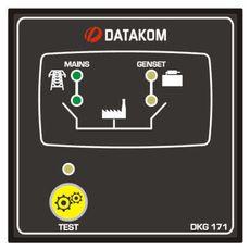 DKG-171 Автоматическое переключение сети, фото 1