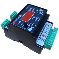 DKG-175 программируемый ATS контроллер переключения резерва на DIN рейку, фото 2