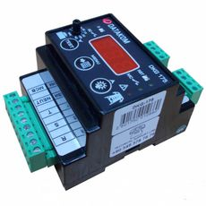 DKG-175 программируемый ATS контроллер переключения резерва на DIN рейку, фото 3