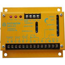 DKG-253 Регулятор частоты вращения двигателя, фото 1