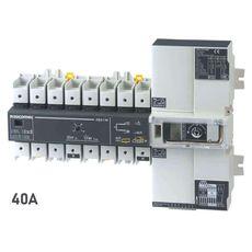 ATyS t M 4X40A F 230/400Vac, фото 1
