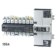 ATyS t M 4X100A F 230/400Vac, фото 1