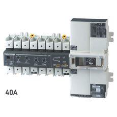 ATyS g M 4X40A F 230/400Vac, фото 1