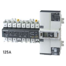 ATyS g M 4X125A F 230/400Vac, фото 1