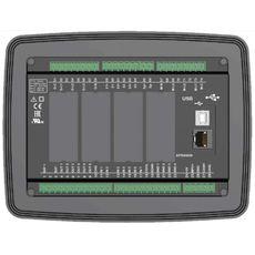 D500-MK2 Многофункциональный настраиваемый контроллер управлением генераторными установками, фото 2