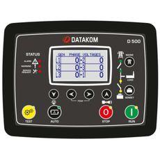 D500LITE-MK2 Многофункциональный настраиваемый контроллер управлением генераторными установками, фото 1