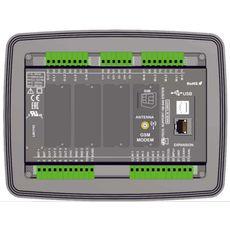 D500LITE-MK2 Многофункциональный настраиваемый контроллер управлением генераторными установками, фото 2