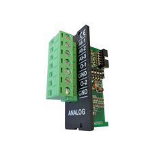 ANALOG IO EXTENSION, модуль расширения аналоговых вховов/выходов (L060G), фото 3