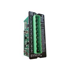 SYNCHRONIZATION, модуль расширения организации синхронизации источников тока (L060H), фото 3