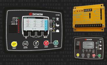 Интеллектуальный контроллер D-700 SYNCH и регулятор оборотов. Фото