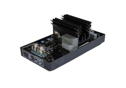 Автоматический регулятор напряжения генератора AVR-12 12А-115В, фото 1