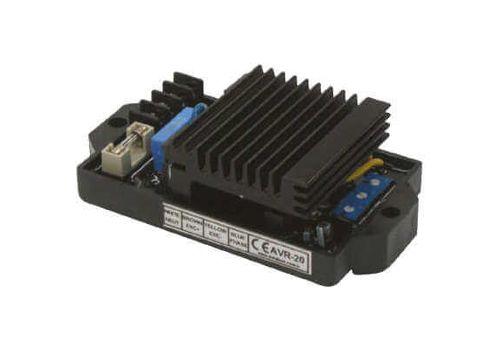 Автоматический регулятор напряжения генератора AVR-20 20А-115В, фото 1
