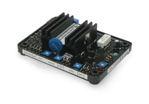 Автоматический регулятор напряжения генератора AVR-8-380 8А-150В, фото 1