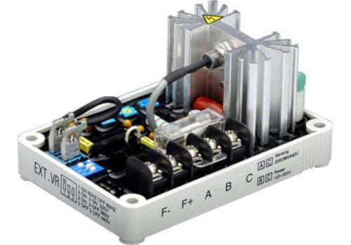 EA05A Регулятор напряжения, фото 1