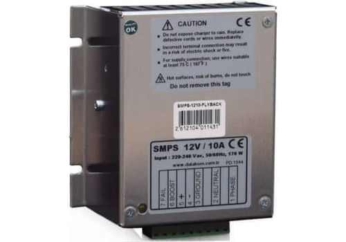 SMPS-1210 12В 10А FLYBACK, фото 1