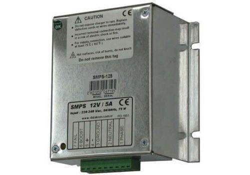 Общий вид зарядного устройства SMPS-123