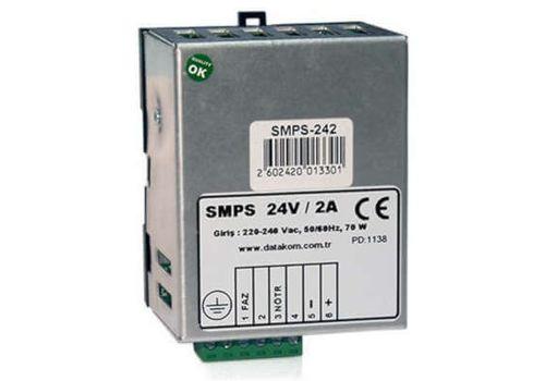 SPMS-242 DIN 24В 2А, фото 1