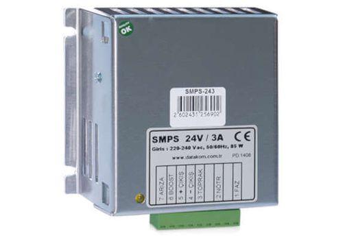 Внешний вид зарядного устройства SMPS-243