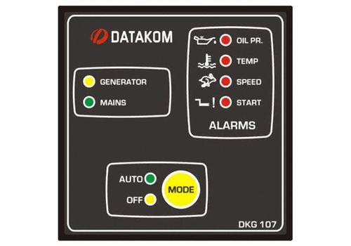 Модуль автоматического запуска генератора DKG-107. Не требует программирования., фото 1