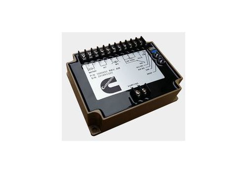 EFC3098693 Электронный регулятор оборотов, фото 3