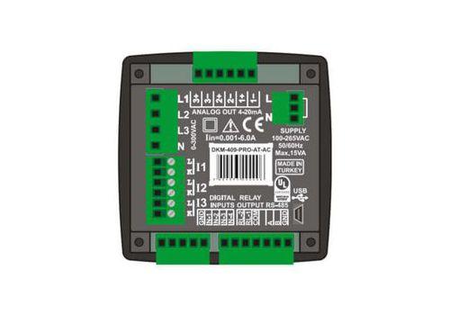 DKM-409-PRO Анализатор сети с расширенным функционалом, фото 2