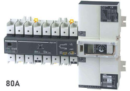 ATyS t M 4X80 A F 230/400Vac, фото 1