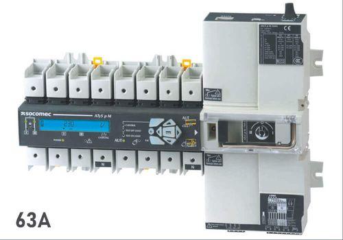 ATyS p M 4X63A F 230/400Vac, фото 1
