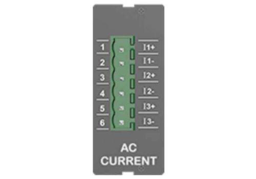 AC Current, модуль расширения входов трансформаторов тока (L060I), фото 1