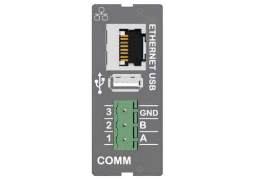 COMM, модуль расширения USB-HOST, RS-485, ETHERNET (L060B), фото 1