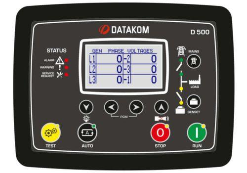 D500LITE-MK2 Контроллер с настраиваемыми слотами, фото 1