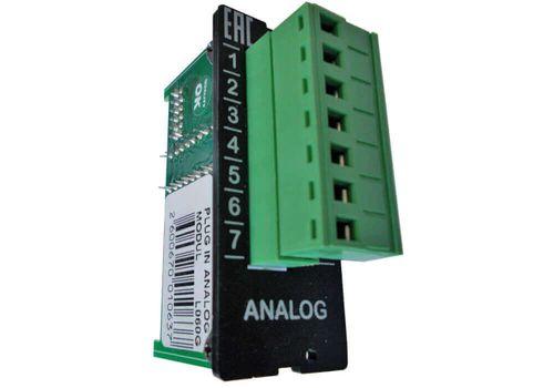 ANALOG IO EXTENSION, модуль расширения аналоговых вховов/выходов (L060G), фото 2