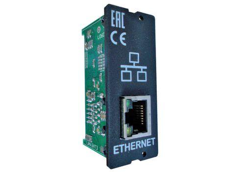 ETHERNET, модуль расширения (L060F), фото 2