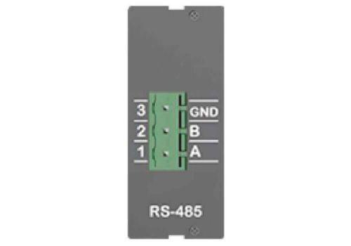 RS-485, модуль расширения (L060D), фото 1